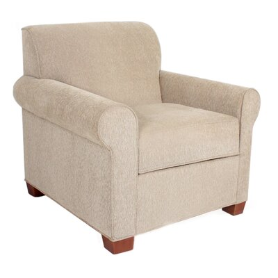 Edgecombe Furniture Willow Arm Chair