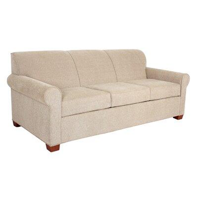 Edgecombe Furniture Deacon Sleeper Sofa