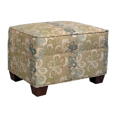 Edgecombe Furniture Willow Ottoman