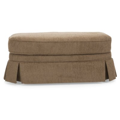 Decor-rest Furniture Ltd Ottoman
