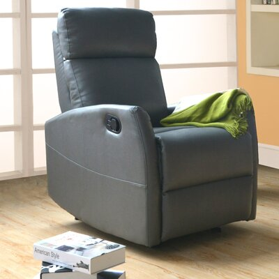 Porter International Designs Flynn Recliner