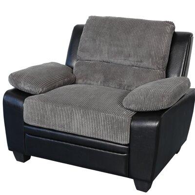 Porter International Designs Harvey Lounge Chair