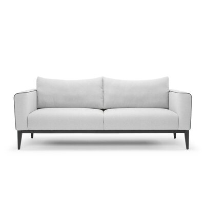 Nordic Upholstery Storm Classic Mid-Century Modern Sofa