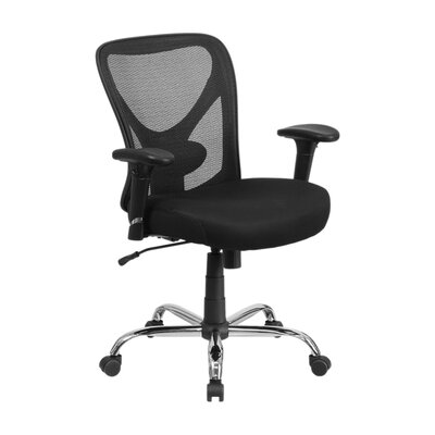 Offex Hercules Series Mid-Back Mesh Executive Chair