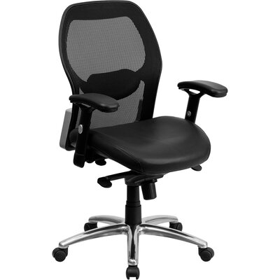 Offex Mid-Back Mesh Executive Chair