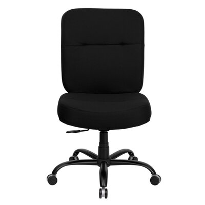 Offex Hercules Series Mid-Back Desk Chair Image
