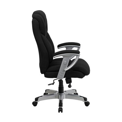 Offex Hercules Series Mid-Back Executive Chair