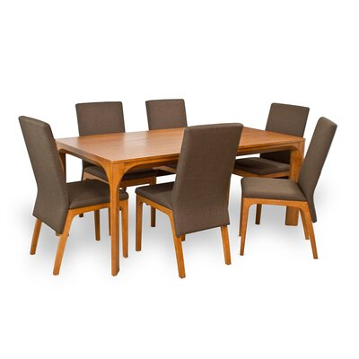 Wholesale Furniture Imports Lenox 7 Piece..