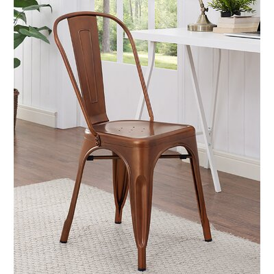 Laurel Foundry Modern Farmhouse Airelle Side Chair