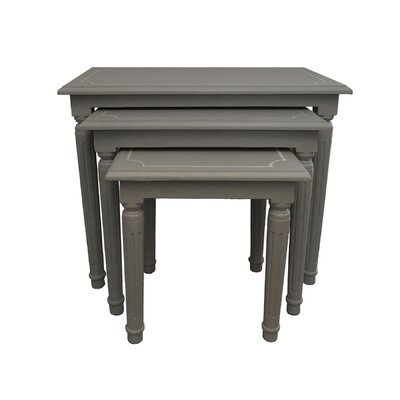 Laurel Foundry Modern Farmhouse Andee 3 P..