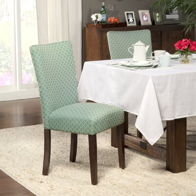 Laurel Foundry Modern Farmhouse Anner Parsons Chair (Set of 2)