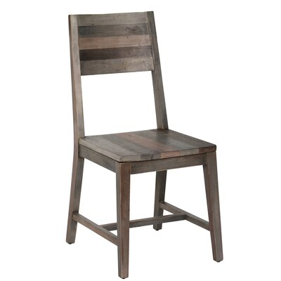 Laurel Foundry Modern Farmhouse Alycia Side Chair