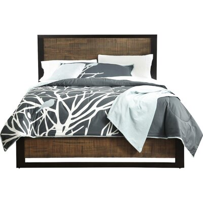Laurel Foundry Modern Farmhouse Arrie Storage Platform Bed