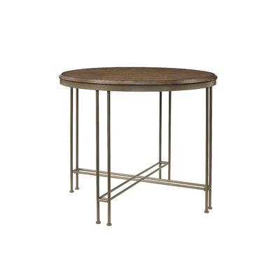 Laurel foundry modern farmhouse aubrey counter height for Farmhouse counter height table