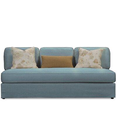 Laurel Foundry Modern Farmhouse Pantone Armless Sofa