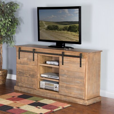 Laurel Foundry Modern Farmhouse Castres TV Stand