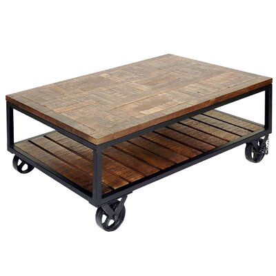 Laurel Foundry Modern Farmhouse Felicien Coffee Table