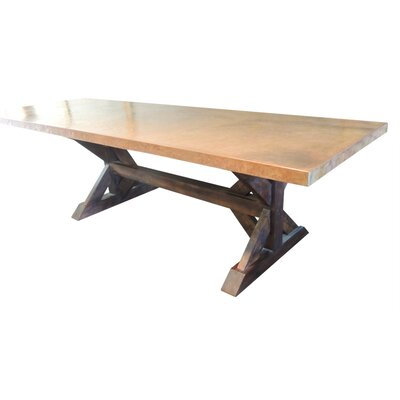 SDS Designs Farm Dining Table