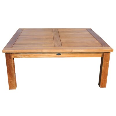 Chic Teak San Francisco Coffee Table
