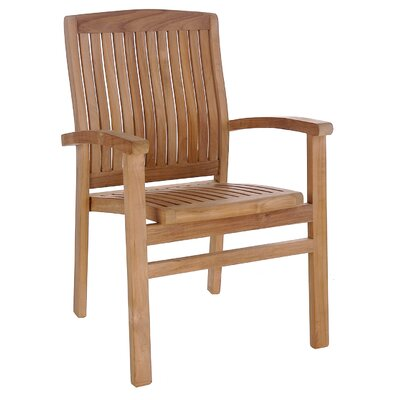 Chic Teak Belize Armchair