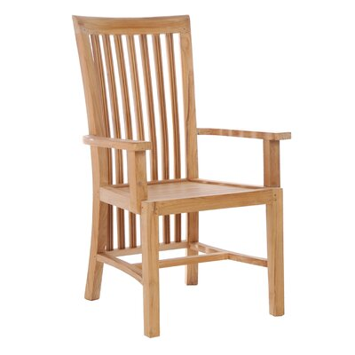 Chic Teak Balero Arm Chair