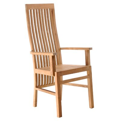 Chic Teak West Palm Arm Chair