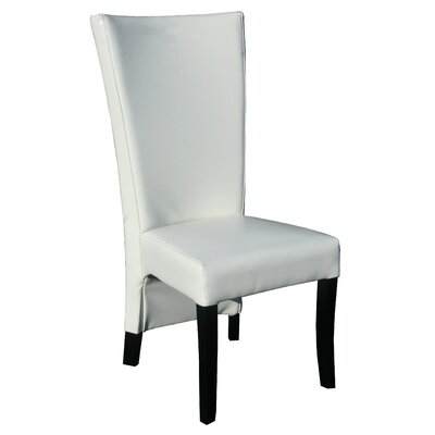 Chic Teak Cosmopolitan Side Chair