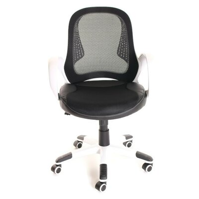 TimeOffice Furniture Low-Back Mesh Task Chair