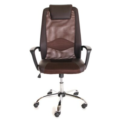 TimeOffice Furniture High-Back Mesh Task Chair