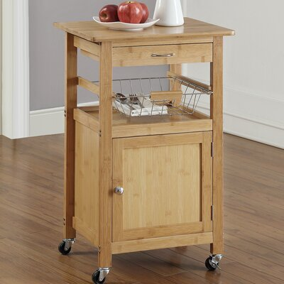 Organize It All Serving Cart