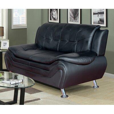 PDAE Inc. Ethel Modern Living Room Sofa