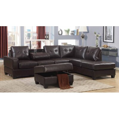 PDAE Inc. Lorraine Sectional