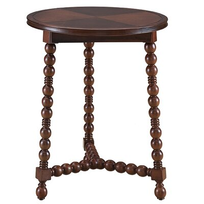 Justin Camlin Furniture Brewton Hall Chairside Table