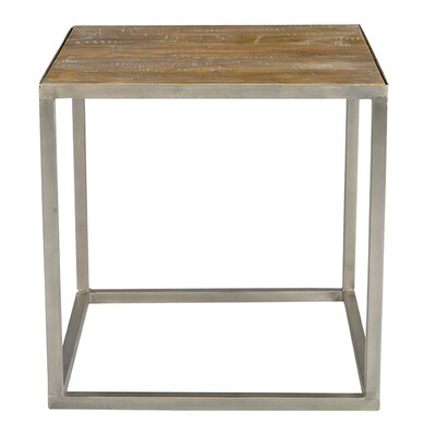 Caribou Dane Caribou Dane Vertu Side Table