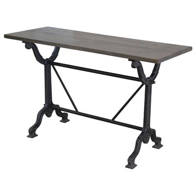 Caribou Dane Antwerp Console Table