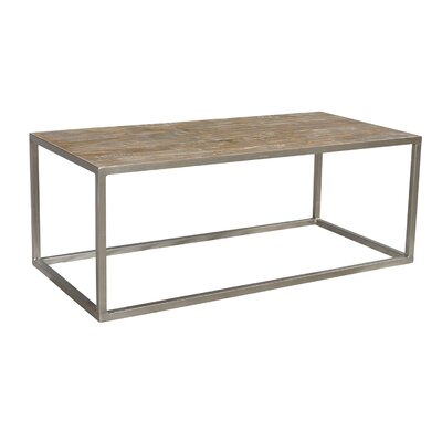 Caribou Dane Vertu Coffee Table