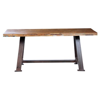Caribou Dane Anchor Dining Table