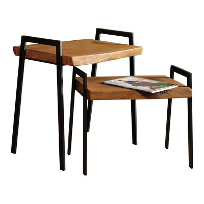 Caribou Dane Core 3 Piece Nesting Tables