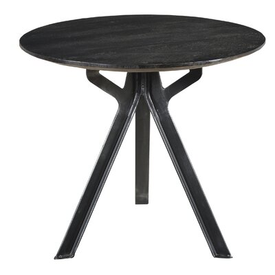 Caribou Dane Vega Accent Table