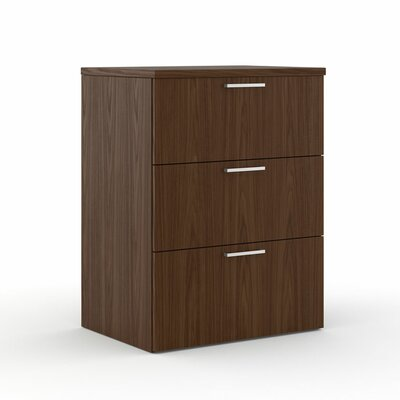 Kimball Office Priority 3 Drawer Lateral ..