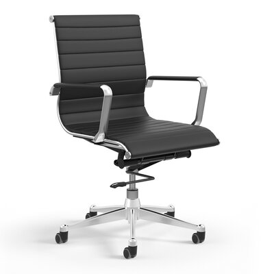 Kimball Office Alumma Mid-Back Desk Chair