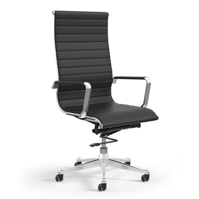 Kimball Office Alumma High-Back Desk Chair