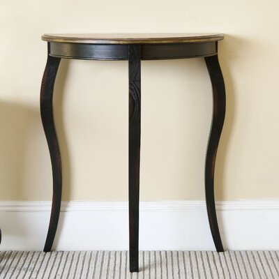 Safavieh Ava French Demilune End Table Image