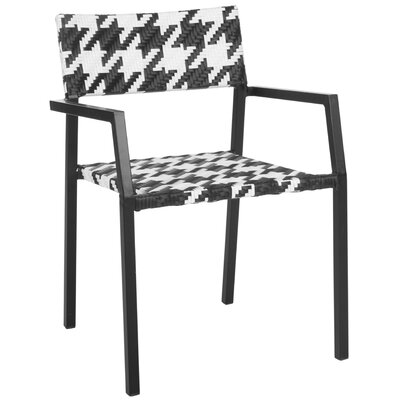 Safavieh Patio Halden Arm Chair (Set of 2)
