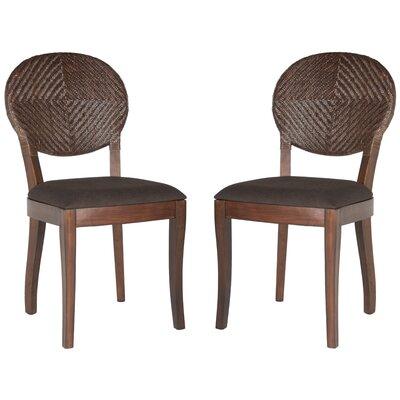 Safavieh Prisco Side Chair (Set of 2)