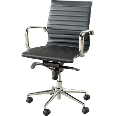 Safavieh Loreley Mid-Back Task Chair