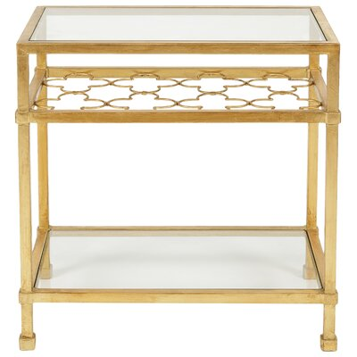 Safavieh Couture Hanzel End Table