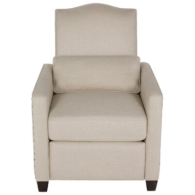 Safavieh Couture Kimball Pushback Recliner
