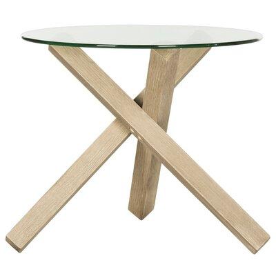 Safavieh Amare End Table