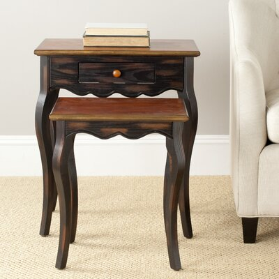 Safavieh Jasper 2 Piece Tables